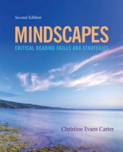 Mindscapes: Critical Reading Skills and Strategies 2nd Edition